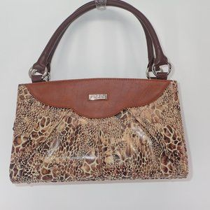 Miche Classic Bag plus Snake Skin Shell